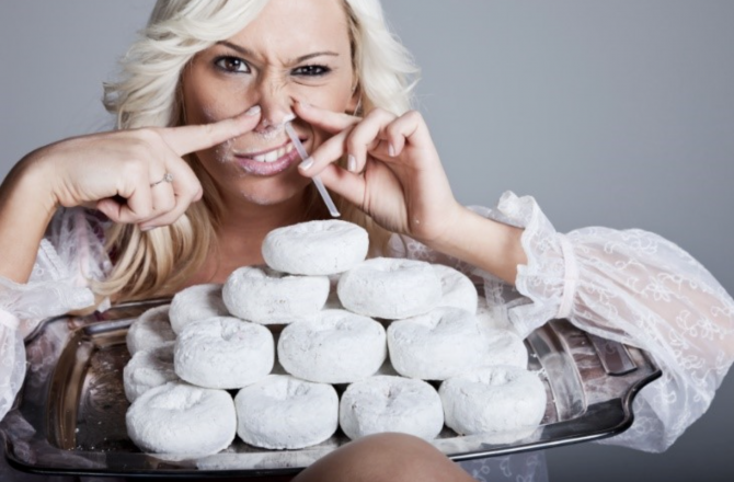 Hidden drugs in your dinner – a new reality?