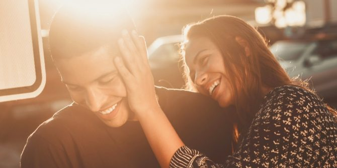 Do you consider yourself an optimist? This could lead to greater relationship satisfaction
