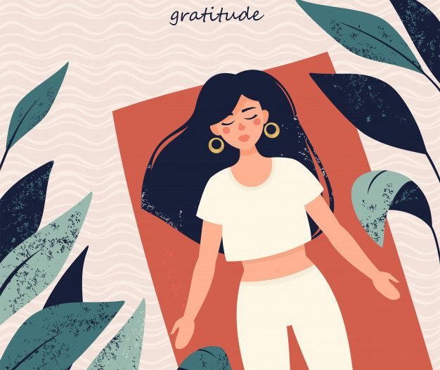 """Count Your Blessings"" – Are People with an Attitude of Gratitude Happier?"