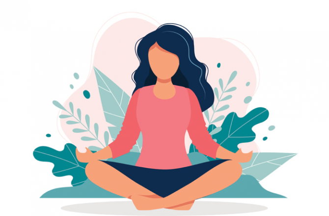 Chasing the blues away and cutting relapse with Mindfulness