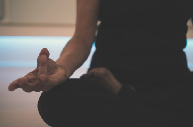 Improving your life in seven weeks with Loving Kindness Meditation