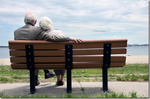 Loneliness kills – invest in your future!