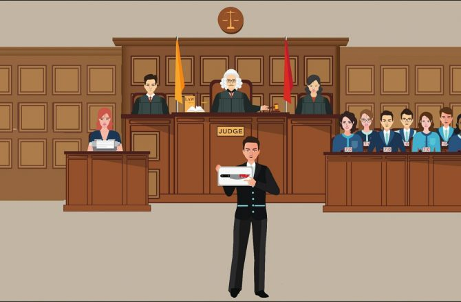Language and judgement: a conflict or collaboration?