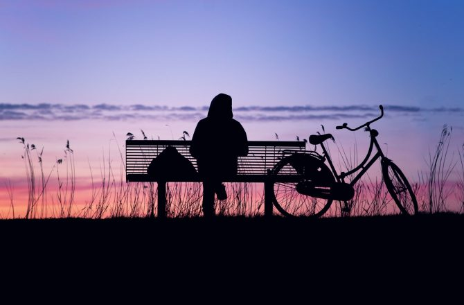 Feeling Lonely? Can mindfulness decrease your loneliness?